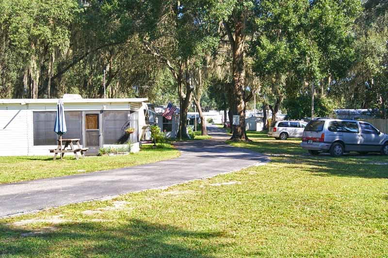 Florida Mobile Home Parks And Rv Parks For Sale On