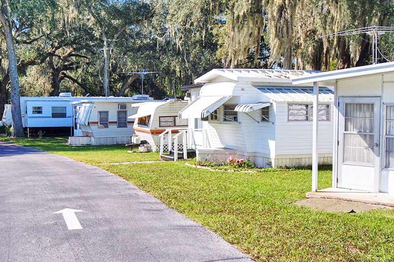 Andys Travel Trailer Park